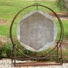"~ Sold Total Solar Eclipse 47"" high   41"" wide   16"" deep kinetic"